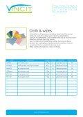 HOJAS CATALOGO POR PRODUCTOS - Vincit Paper International - Page 6