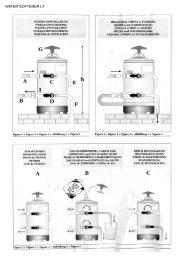 water softener lt - Nuova Simonelli