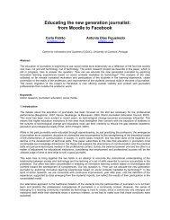 Download PDF - International Symposium on Online Journalism