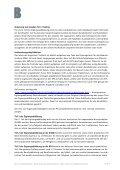 Information Eignungsabklärung Physiotherapie, Teil 1 - Gesundheit ... - Page 4