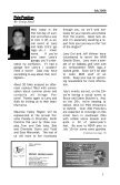 Volume 35 Issue 7, July 2008 - Maumee Valley - Porsche Club of ... - Page 5