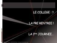 Diaporama - Académie de Nancy-Metz