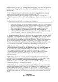 GefStoffV - Gefahrstoffverordnung Verordnung zum Schutz vor ... - Page 4