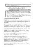 GefStoffV - Gefahrstoffverordnung Verordnung zum Schutz vor ... - Page 6