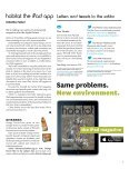 pdf of habitat - Australian Conservation Foundation - Page 3