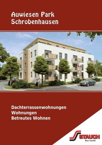 Das Besondere Betreutes Wohnen - STAUCH Bau GmbH