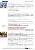 Le Département n'a pas fui ses responsabilités - Conseil général du ... - Page 4