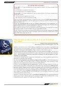 Le Département n'a pas fui ses responsabilités - Conseil général du ... - Page 5