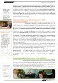 Le Département n'a pas fui ses responsabilités - Conseil général du ... - Page 6