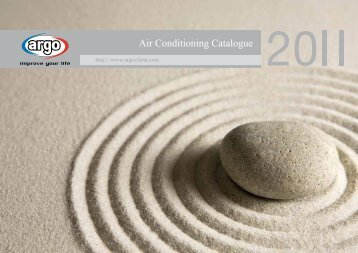 Air Conditioning Catalogue