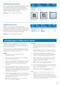 Gyproc Profilex Access Panels - NMBS - Page 5