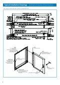 Gyproc Profilex Access Panels - NMBS - Page 6