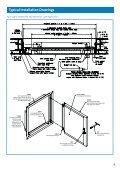 Gyproc Profilex Access Panels - NMBS - Page 7