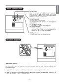 RAS-50YH5/RAC-50YH5 - Hitachi Air Conditioning Products - Page 5