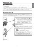 RAS-50YH5/RAC-50YH5 - Hitachi Air Conditioning Products - Page 7