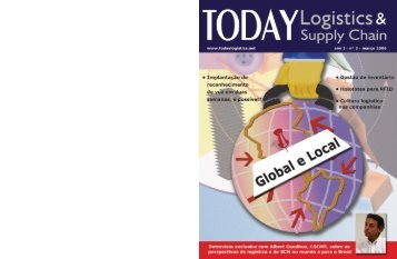 revista_today logistics_internet.qxd - TODAY -Logistics e Supply ...