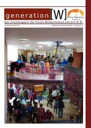 generationw.de - Freie Waldorfschule Lörrach