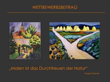 WETTBEWERBSBEITRAG - artpromotion-bonn.de
