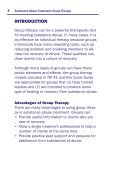 Quick Guide for Clinicians - SAMHSA Store - Substance Abuse and ... - Page 6