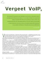 Download de tekst in PDF-formaat - Callcenter Makelaar