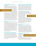 Faculty Guide to the Degree Qualifications Profile - Lumina Foundation - Page 2