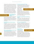 Faculty Guide to the Degree Qualifications Profile - Lumina Foundation - Page 3