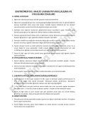 Enstrumental Analiz Laboratuvarı - Portal - Fırat Üniversitesi - Page 3