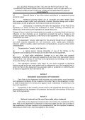250. decree promulgating the law on ratification of the agreement ... - Page 4