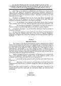 250. decree promulgating the law on ratification of the agreement ... - Page 5