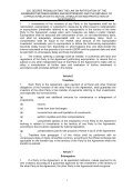 250. decree promulgating the law on ratification of the agreement ... - Page 6