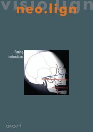 Fitting instructions - Bredent