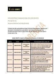OBSERVATÓRIO TRANSNACIONAL DE JOGO REMOTO ...