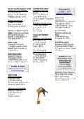 Le Guide d'YIJ Edition juin 2010 - Page 6