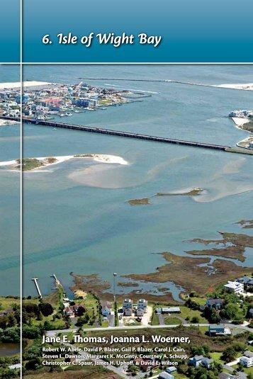 6. Isle of Wight Bay - The Coastal Bays Program