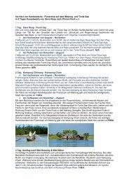 Flussreise auf dem Mekong REP-PNH