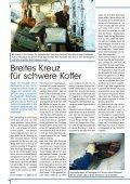 Service mit Persönlichkeit - Flughafen Stuttgart - Seite 6