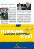 Service mit Persönlichkeit - Flughafen Stuttgart - Seite 7