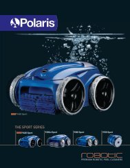 Polaris 9300 brochure