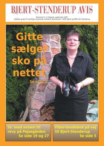 September - Bjert Stenderup Net-Avis