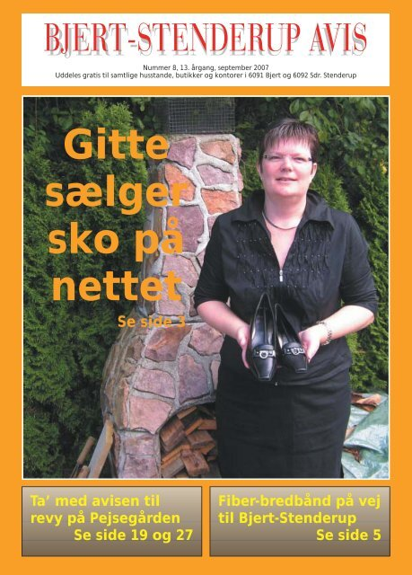September - Bjert Stenderup Net-Avis