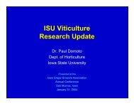 Slides 1-10 - Viticulture Iowa State University