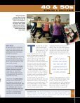 Spring 2009, Back in the Game - Roper St. Francis Healthcare - Page 7