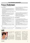 Sonderausgabe zur Landtagswahl 2010 - FAHRGAST Steiermark - Seite 3