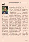 Sonderausgabe zur Landtagswahl 2010 - FAHRGAST Steiermark - Seite 4