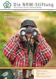 gärten für kinder - NRW-Stiftung