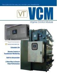 VCM - Virginia Transformer Corp