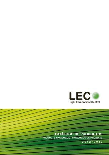LEC - Portal de Ingenieros Españoles