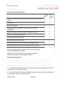 Evaluation form for external referees (co-referees) of doctoral theses - Page 2