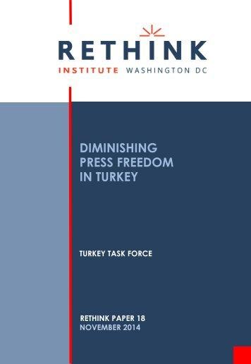 Diminishing-Press-Freedom-in-Turkey-Turkey-Task-Force