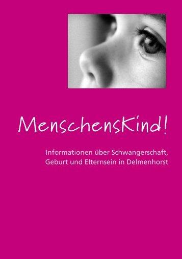 MenschensKind! - Stadt Delmenhorst